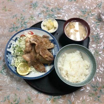 いとう食堂
