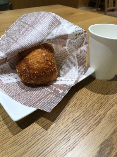 エロイーズカフェ 横浜ハンマーヘッド店の口コミ
