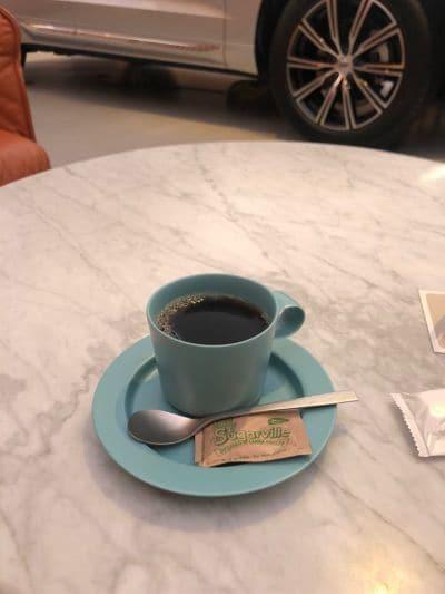 VOLVO STUDIO AOYAMA CAFE AND BAR