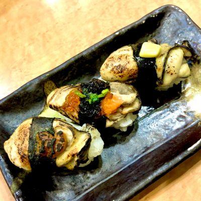 廻鮮 丸寿司 関屋店