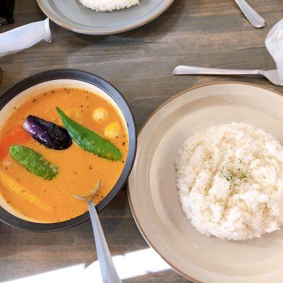 スープカレーsama