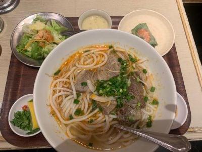Banh xeo Saigon 有楽町店