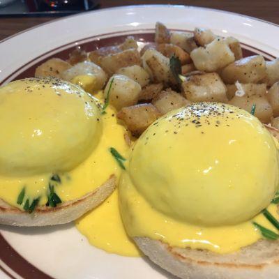 エッグスシングス銀座店 Eggs'n things Ginza