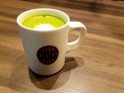 タリーズコーヒー 町田モディ店