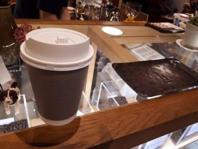 Jalk Coffeeの口コミ