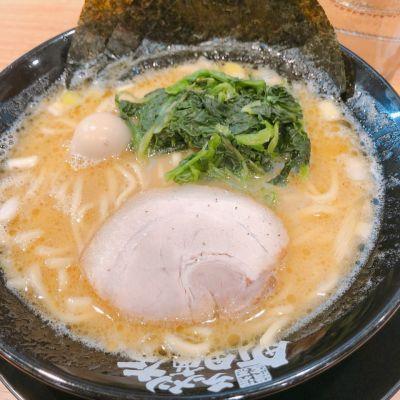 ラーメン町田商店 武蔵小杉店