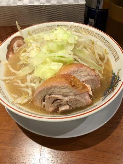 ラーメン豚山 町田店
