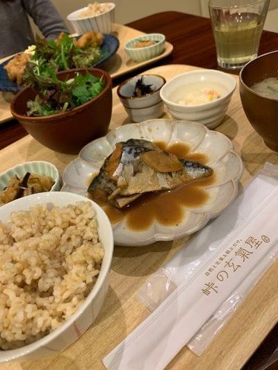 峠の玄氣屋 グングンカフェ 博多リバレインモール店