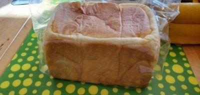 無添加食パン専門店 Pan de Simpleの口コミ