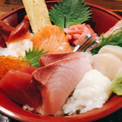 魚 ZENZOW