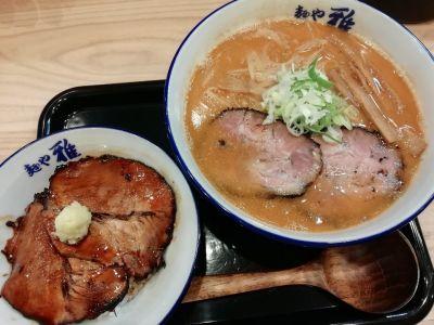麺や 雅 川口店