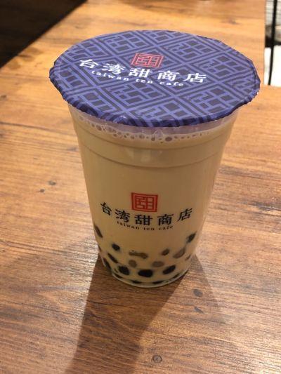 台湾甜商店 ららぽーと横浜店の口コミ