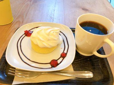 KASHIWAGI CAFE  (カシワギカフェ)