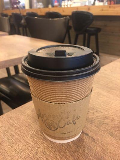 arrows cafe