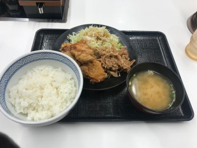 吉野家 うるま志林川店