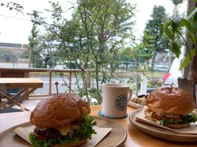 WABOKU CAFE TOKYOの口コミ