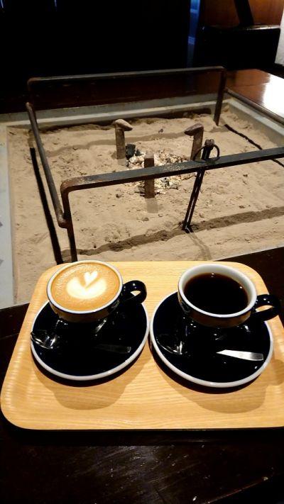 WORK BENCH COFFEE ROASTERS