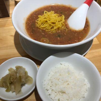 小田原タンタン麺 たかみ