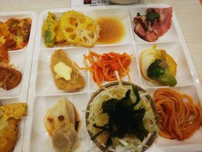 健康レストラン 清風亭