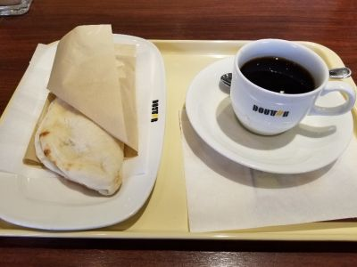 ドトールコーヒーショップ アトレ新浦安店