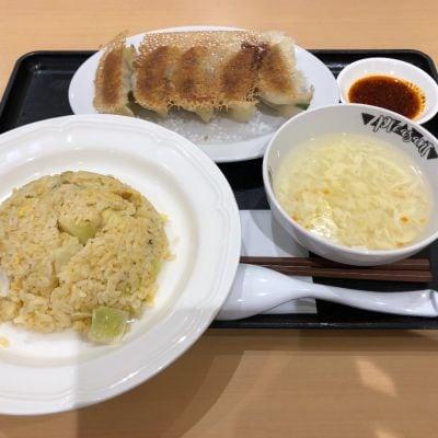 東京餃子軒 イオンモール鈴鹿店