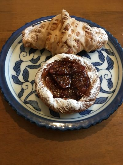 ベーカリー パン ド ハッシュ (BAKERY pain de Hash)