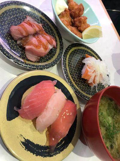 はま寿司 沖縄登川店