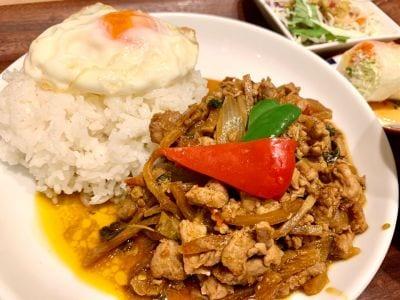 ペンシーズキッチン アトレ 四谷店