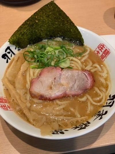 麺屋 庄太 赤坂店の口コミ