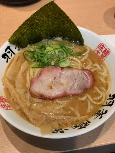 麺屋 庄太 赤坂店