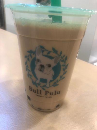 Bull Pulu 横浜ジョイナス店
