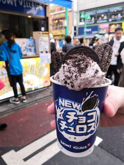 SNOWY VILLAGE テイクアウト新大久保店の口コミ
