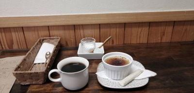 CAFE 榛