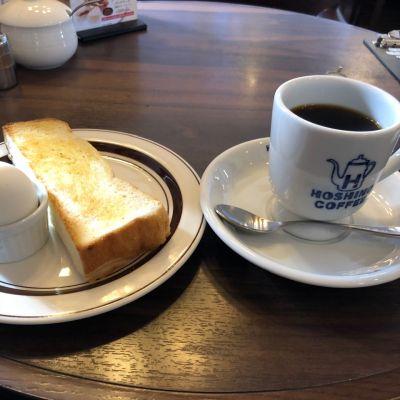 星乃珈琲店 加古川別府店
