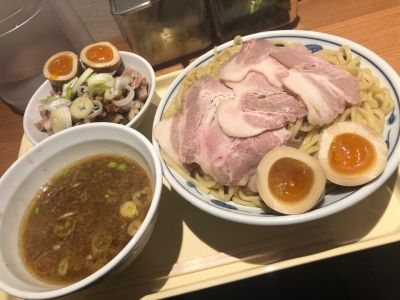 サバ6製麺所 心斎橋店