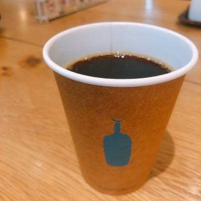 Blue Bottle Coffee 品川カフェ