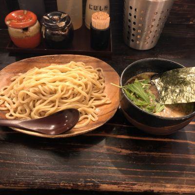 麺やKEIJIRO改