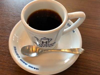 星乃珈琲店 ららぽーと横浜店
