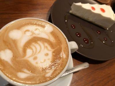 祐天寺カフェの口コミ