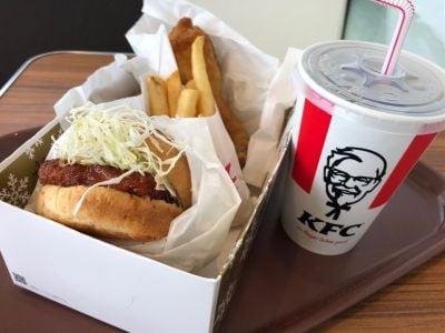 ケンタッキーフライドチキン 具志川店