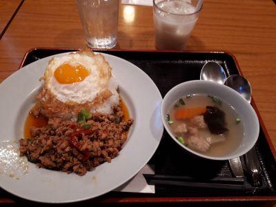 タイ屋台料理チャンパー 伊勢丹会館店
