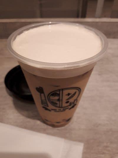 パールレディ チャバー 新宿東口店 (PEARL LADY CHA BAR)