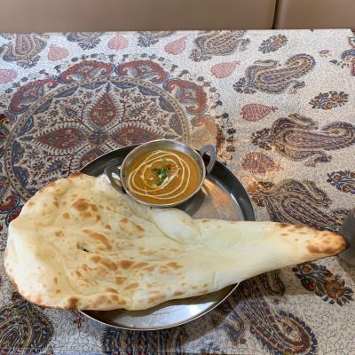 インド·アジア料理 ナマステ 鳥取店