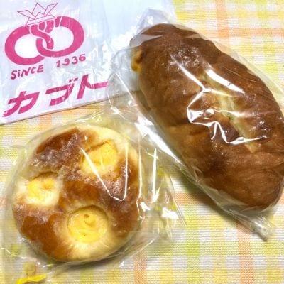 パンのカブト 新潟駅CoCoLo万代店