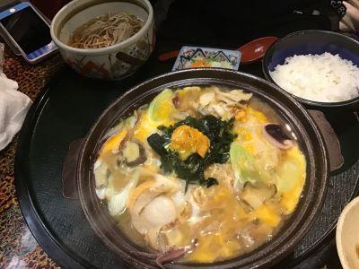 創作郷土料理の店 菊富士 本店