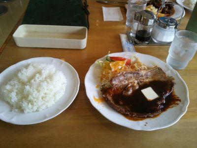 ファミリーレストラン淳JUN