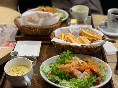 GBスタイルカフェ そごう広島店