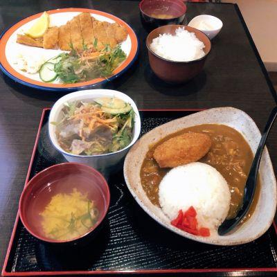 Cafe &居酒屋 丸高