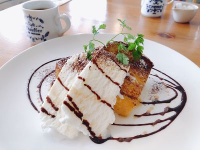 cafe Haru and haru (カフェ ハル&ハル)