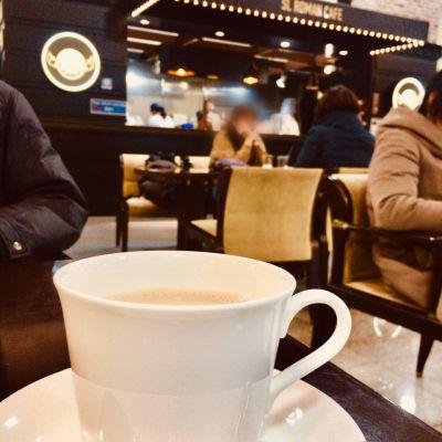 喫茶 SL ROMAN CAFEの口コミ